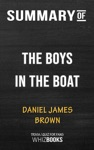 Summary Of The Boys In The Boat A Novel By Daniel James Brown  TriviaQuiz For Fans