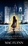 Death Cursed Death Touched Book 1 Urban Fantasy Romance