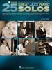 25 Great Jazz Piano Solos