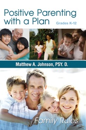 Positive Parenting with a Plan