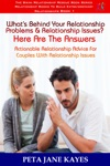 Whats Behind Your Relationship Problems  Relationship Issues Here Are The Answers Actionable Relationship Advice For Couples With Relationship Issues The Bikini Relationship Rescue Series Book 1