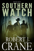 The Southern Watch Series 1-3: Called, Depths and Corrupted