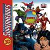 Ysgol Pen-y-Bryn - Superheroes 3D  artwork