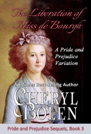 The Liberation of Miss de Bourgh PDF Download