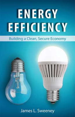 Energy Efficiency - James Sweeney book