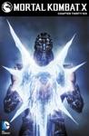 Mortal Kombat X 2015- 36