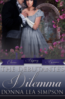 Donna Lea Simpson - The Debutante's Dilemma artwork