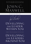 Maxwell 2in1 Developing The Leader Win YouDeveloping Leaders Around You