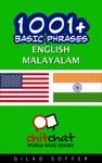 1001 Basic Phrases English - Malayalam