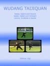 Wudang Taijiquan Spear Sabre And Sword Speer Sbel Und Schwert Lancia Sciabola E Spada