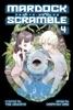 Mardock Scramble Volume 4