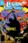 The Legion Of Super-Heroes 1980- 309