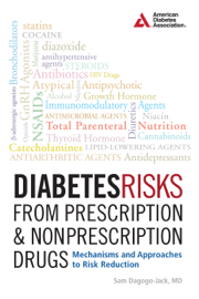 Diabetes Risks from Prescription and Nonprescription Drugs