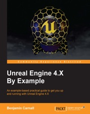 Unreal Engine 4 X By Example by Benjamin Carnall on Apple Books