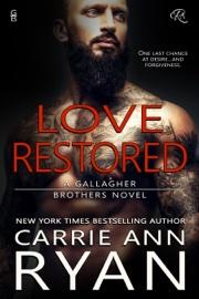 Love Restored book summary