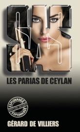 Download and Read Online SAS 22 Les parias de Ceylan