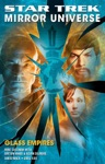 Star Trek Mirror Universe Glass Empires