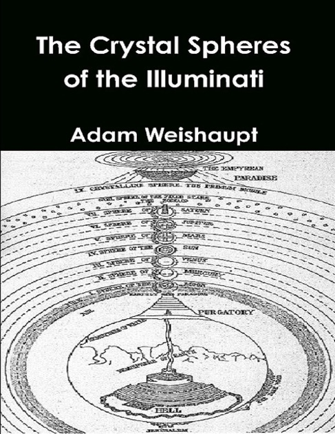 an overview of the satanic plot of the illuminati by adam weishaupt Illuminati satanism, or until the illuminati order was founded on may 1st 1776 by adam weishaupt still follow the eleven satanic rules of earth and the.