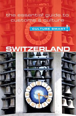 Switzerland - Culture Smart! - Kendall Hunter book