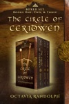 The Circle Of Ceridwen Saga Box Set Books One - Three