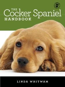 The Cocker Spaniel Handbook Book Cover