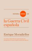 Historia mínima de la Guerra Civil española Book Cover