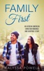 Family First: An African American Christian Romance and Suspense Story
