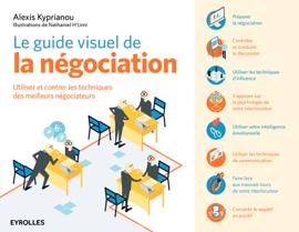 Le guide visuel de la négociation