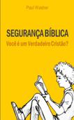 Segurança Biblica Book Cover