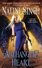 Archangel's Heart PDF Download