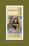 The Best American Poetry 2012