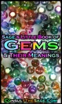 Sages Little Book Of Gemstones  Their Meanings
