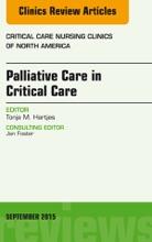 Palliative Care In Critical Care