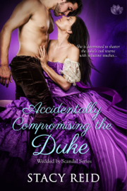 Accidentally Compromising the Duke book