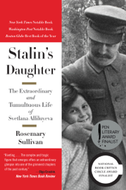 Stalin's Daughter PDF Download