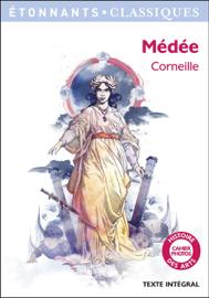 Médée (édition enrichie avec dossier et cahier photos)