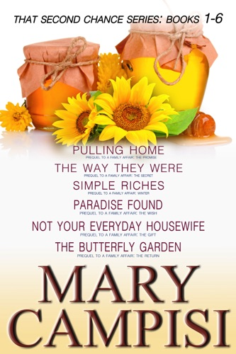 Mary Campisi - That Second Chance Series