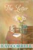 Kay Correll - The Letter  artwork