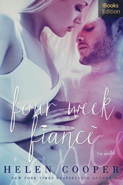 Four Week Fiance (iBooks Edition)