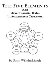 The Five Elements and Other Essential Rules in Acupuncture Treatment