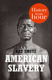 American Slavery: History in an Hour book