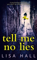 Tell Me No Lies ebook Download