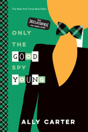 Only the Good Spy Young book