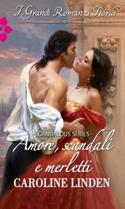 Amore, scandali e merletti Book Cover