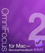 OmniFocus 2 für Mac-Benutzerhandbuch