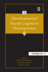 Developmental Social Cognitive Neuroscience
