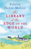 Felicity Hayes-McCoy - The Library at the Edge of the World  (Finfarran 1) artwork