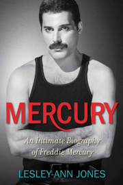 Mercury book