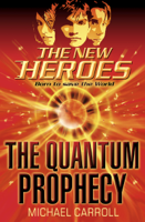 Michael Carroll - The Quantum Prophecy artwork