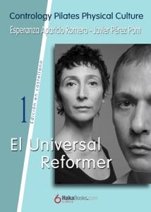 El Universal Reformer Book Cover